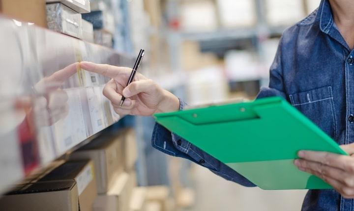 Inventario perpetuo e inventario periódico: Diferencias