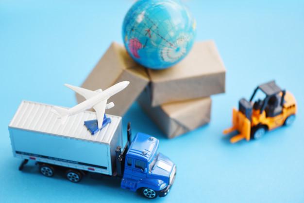 La evolución de la logística en la historia