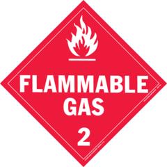 mercancias peligrosas gases