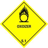 mercancias peligrosas oxidantes