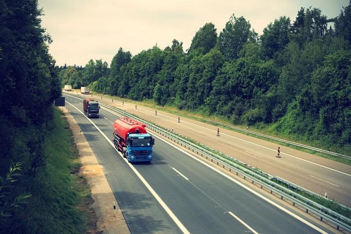 El ministerio de transportes publica el protocolo de los controles en carretera al transporte