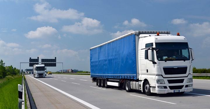 La morosidad en el transporte se sitúa en 83 días de media en 2021