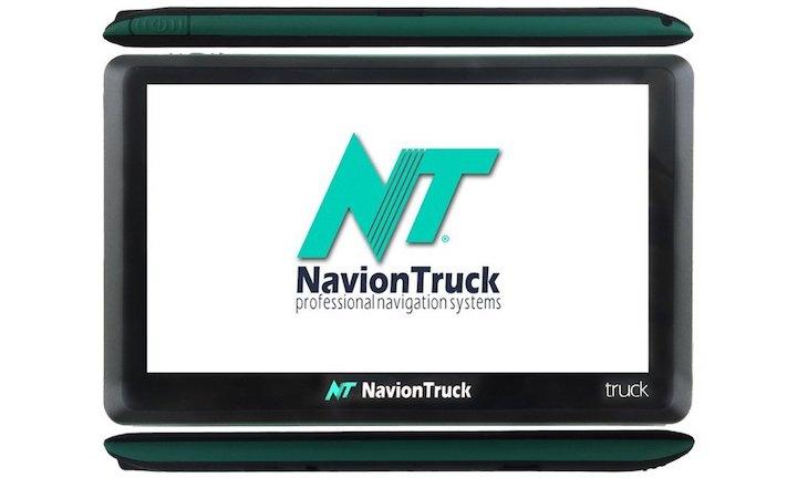 GPS Navion X7 TRUCK