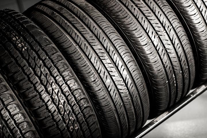 Consejos para los neumáticos del camión en la ITV