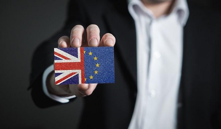 Organizaciones paneuropeas reclaman acuerdo brexit