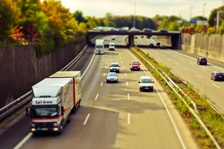 Países Bajos obliga a registrar a los transportistas al entrar al país