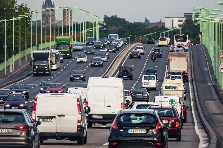 Los países del Este de Europa se oponen al nuevo paquete de movilidad