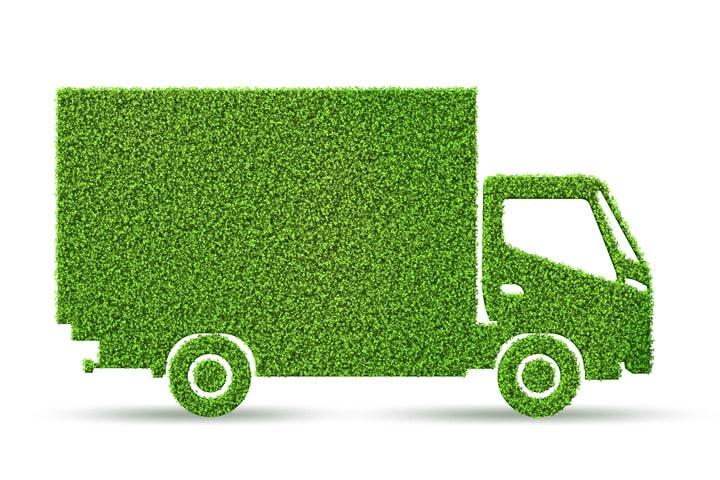 Pequeñas empresas y autónomos del transporte preocupados por la estrategia de reducción de emisiones