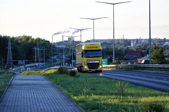 Transportistas autónomos preocupados por las medidas ecológicas del Gobierno
