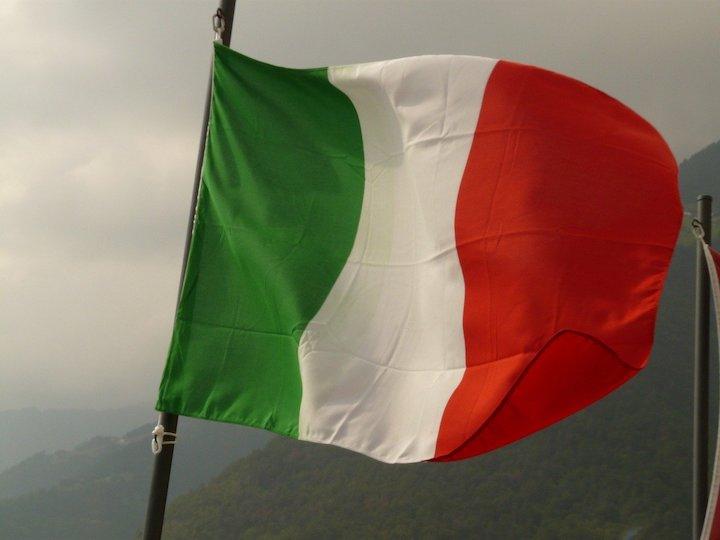 que exporta italia