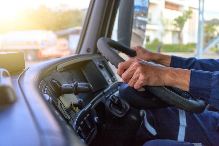 Restricciones a camiones en Austria en Julio de 2021