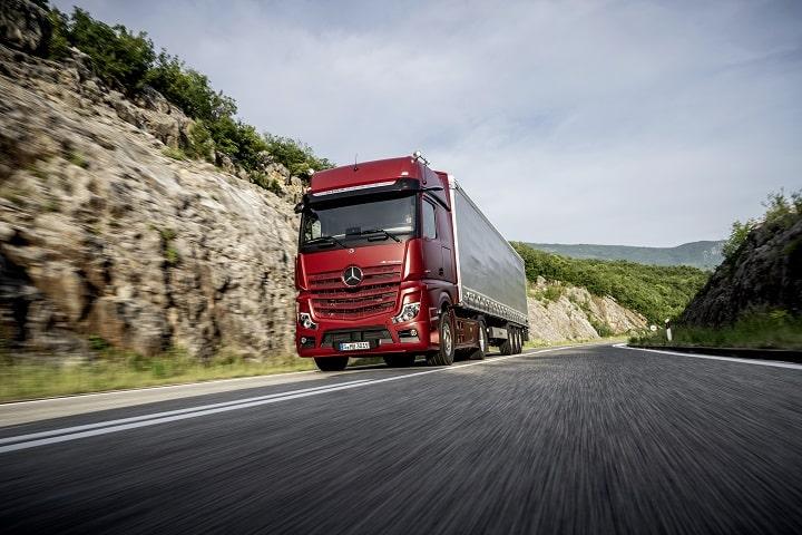 Se levanta la suspension de los plazos administrativos en el transporte por carretera