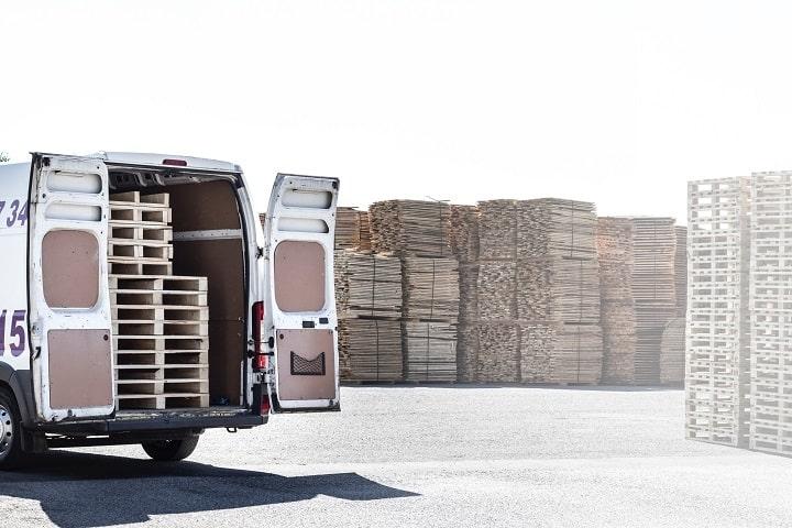 Nuevo acuerdo en Europa respecto a la exigencia de llevar tacógrafo para los vehículos ligeros de transporte internacional de mercancías