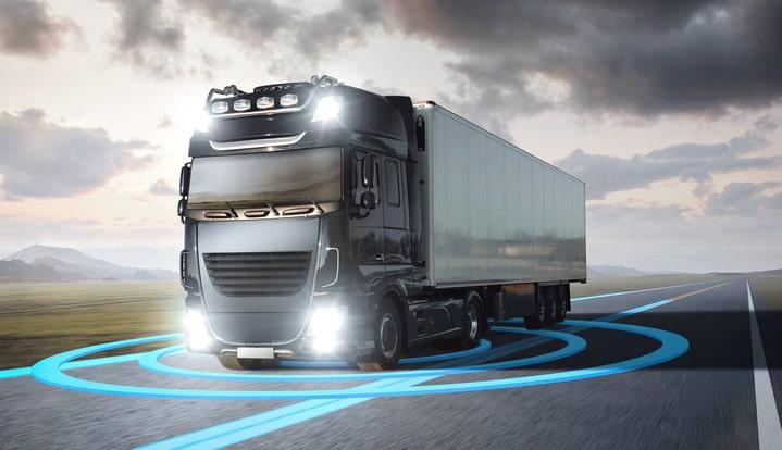 Seis tecnologías que están revolucionando el sector del transporte