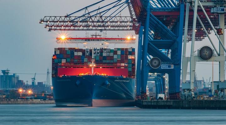 Las empresas dedicadas al transporte marítimo deben tener muy claros cada uno de estos términos y siglas..