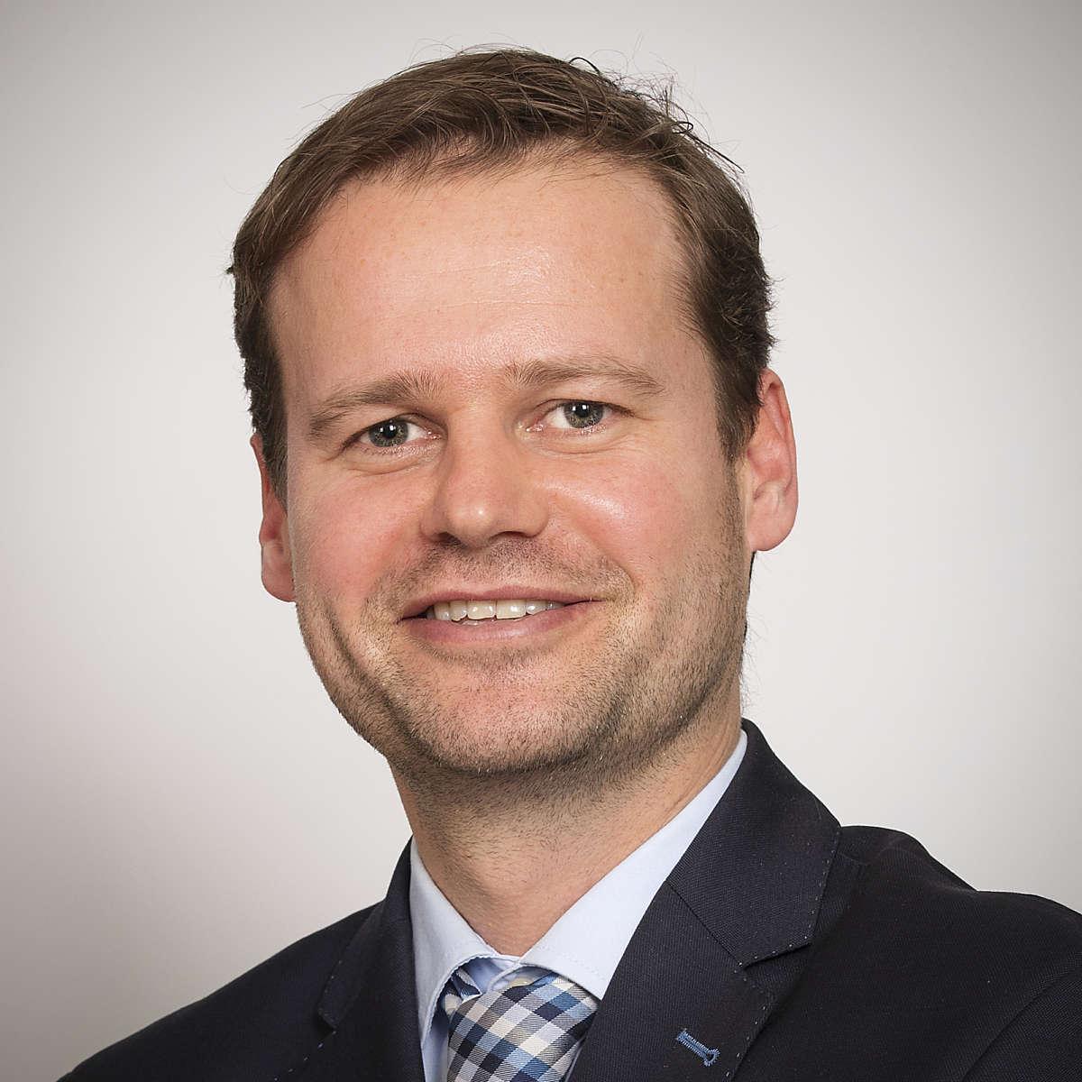 Maarten Brouwer