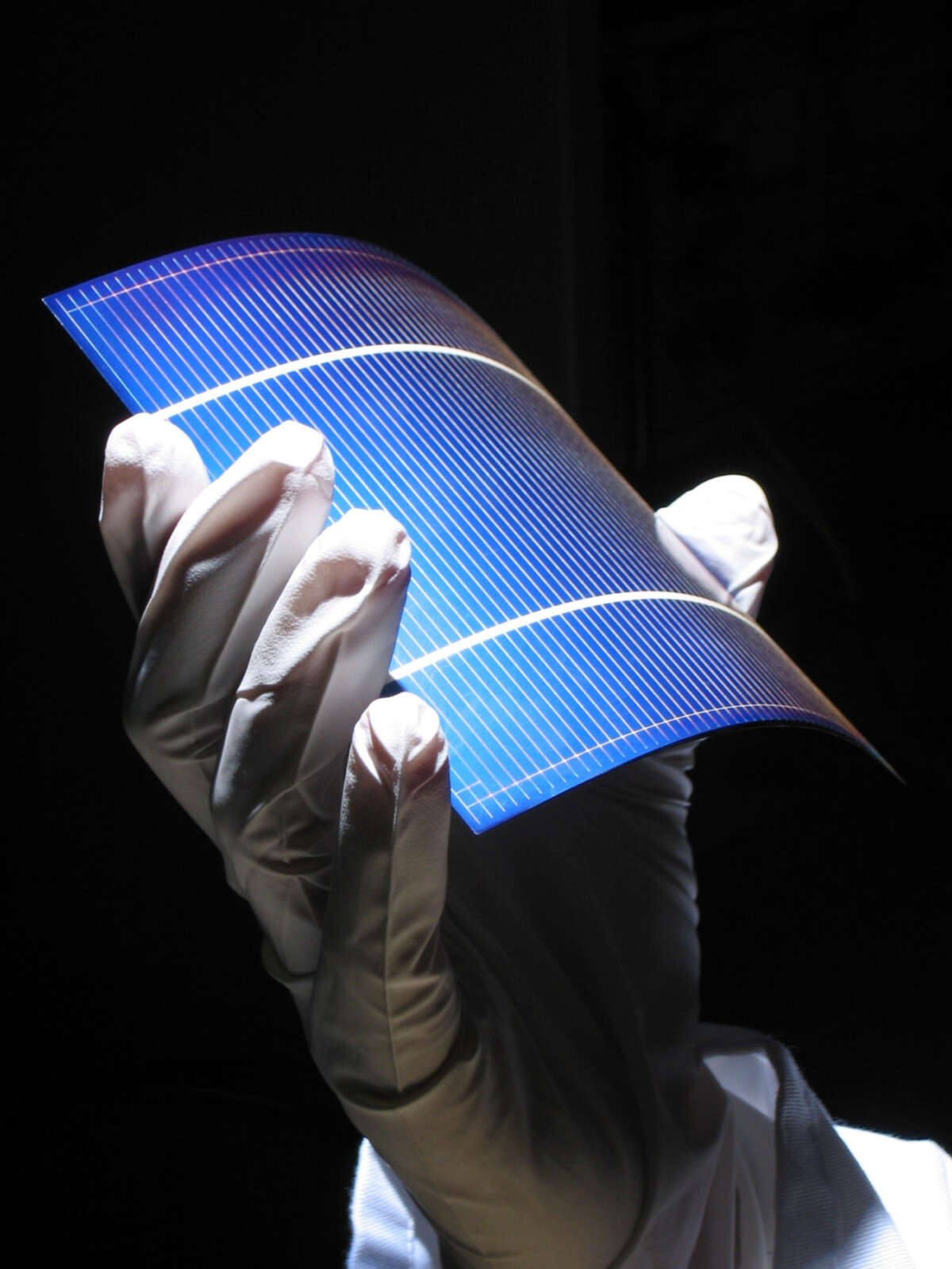 Thin film photovoltaic solar energy 3 Holst Solliance