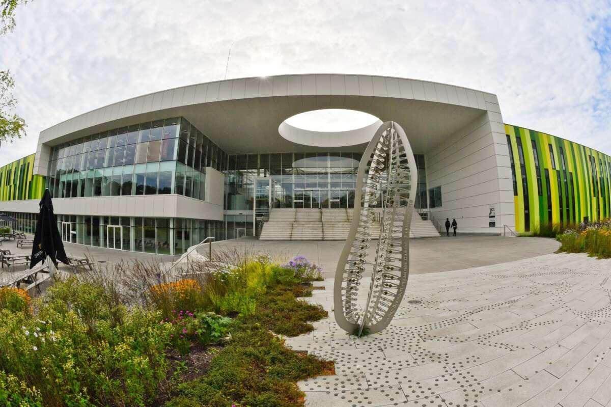 Brainport Industries Campus Rico Vogels