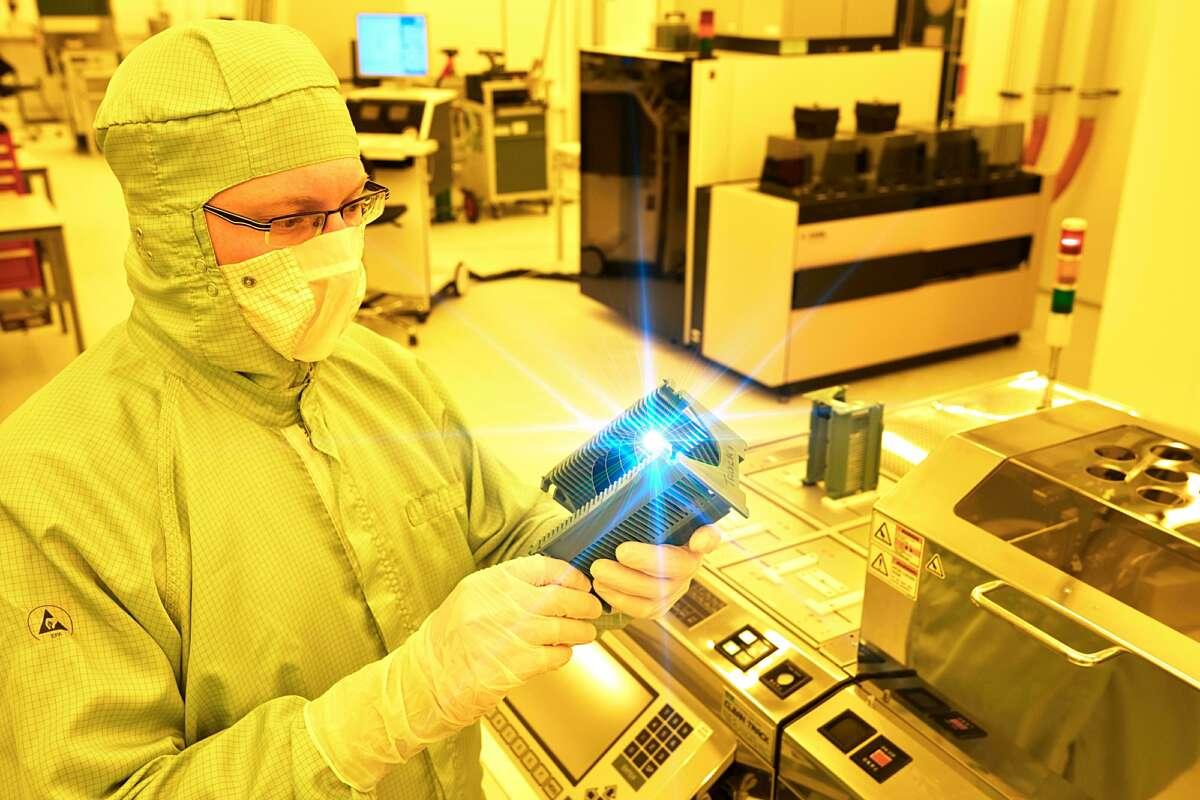 Bart van Overbeeke SMART Photonics koppelt toptechnologie aan een marktbehoefte Brabant Brand Box