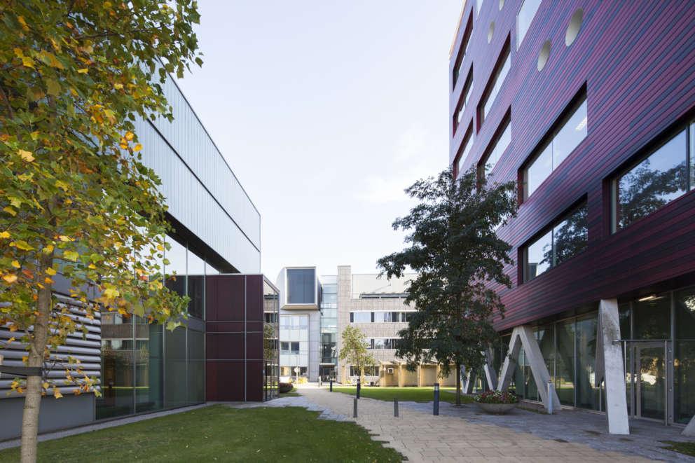 Pivot Park campus
