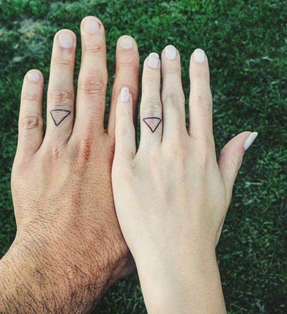Ingenhousz handen