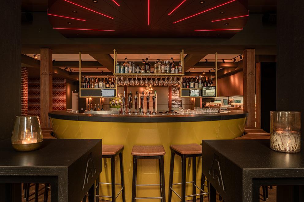 Ingenhousz Cocktailbar