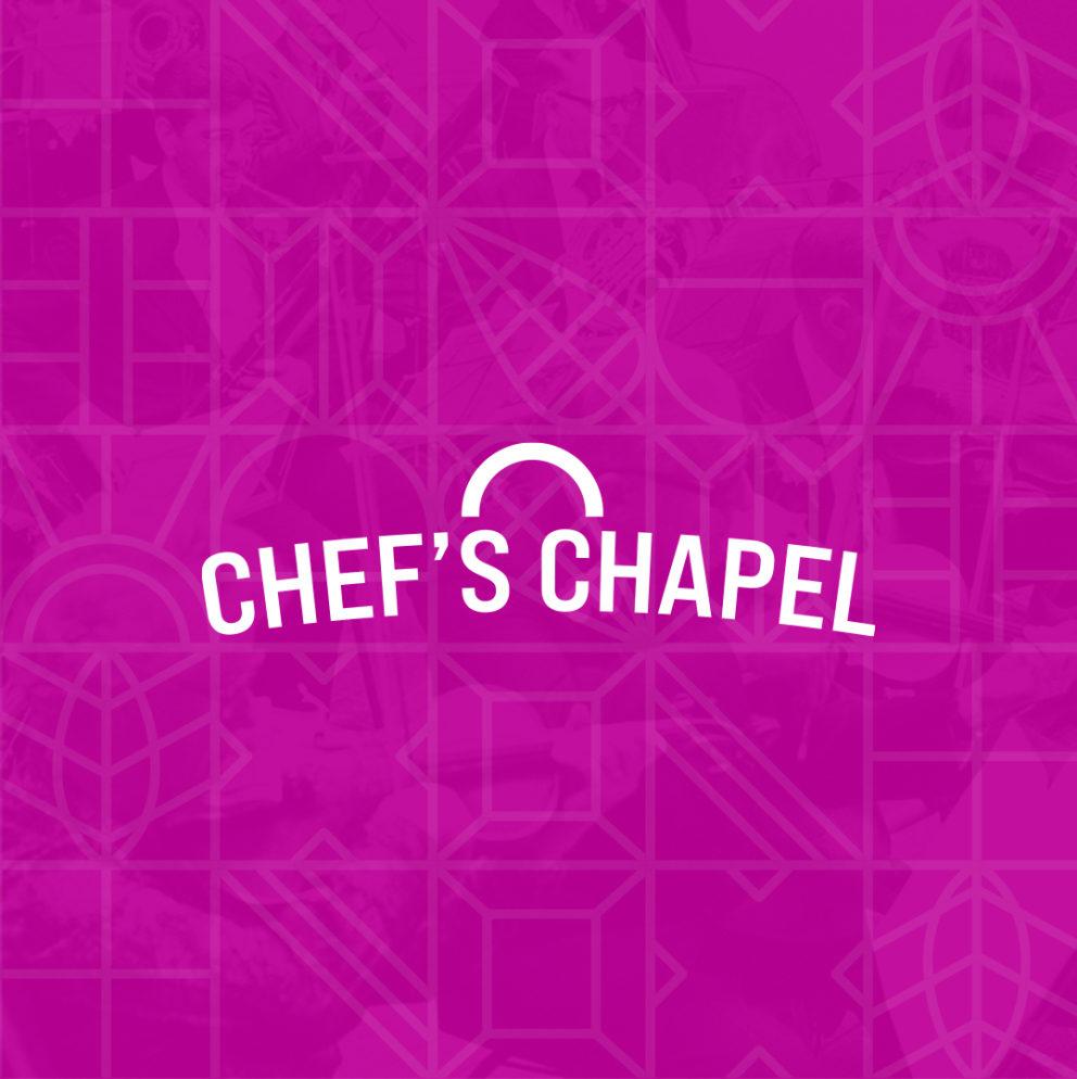 INGENHOUSZ Social Posts Chefs Chapel
