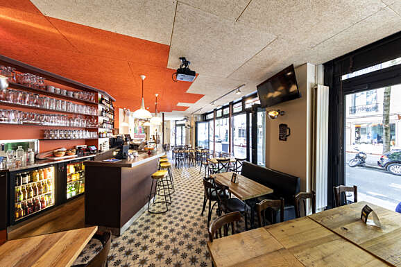 Café Biergit Paris 75 Organic Twin 10