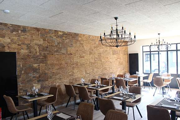 Restaurant Antonio Moreale