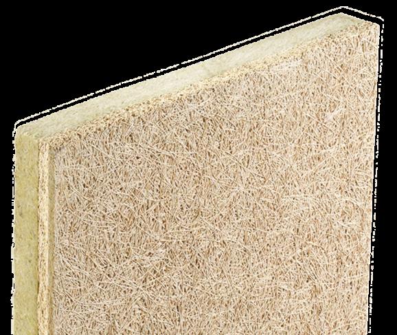 Organic Mineral panel angle HA