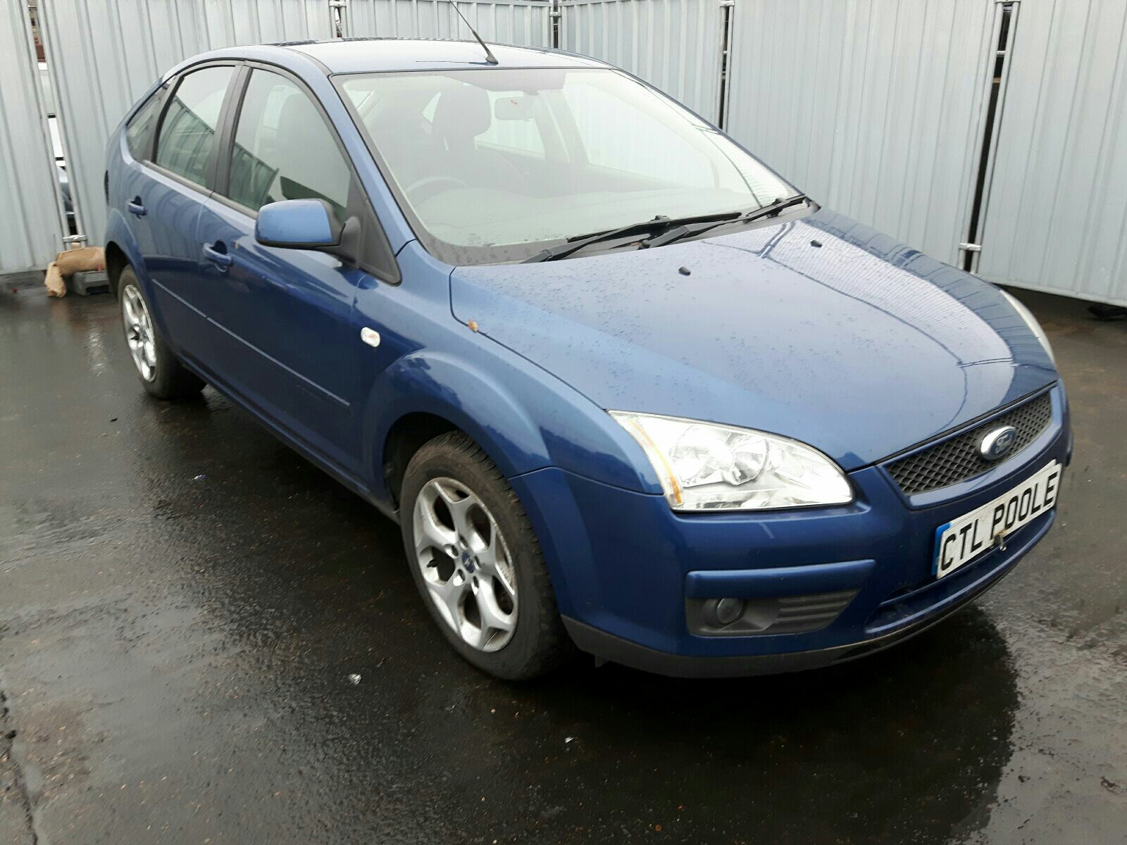 FORD FOCUS STYLE TDCI 4658565