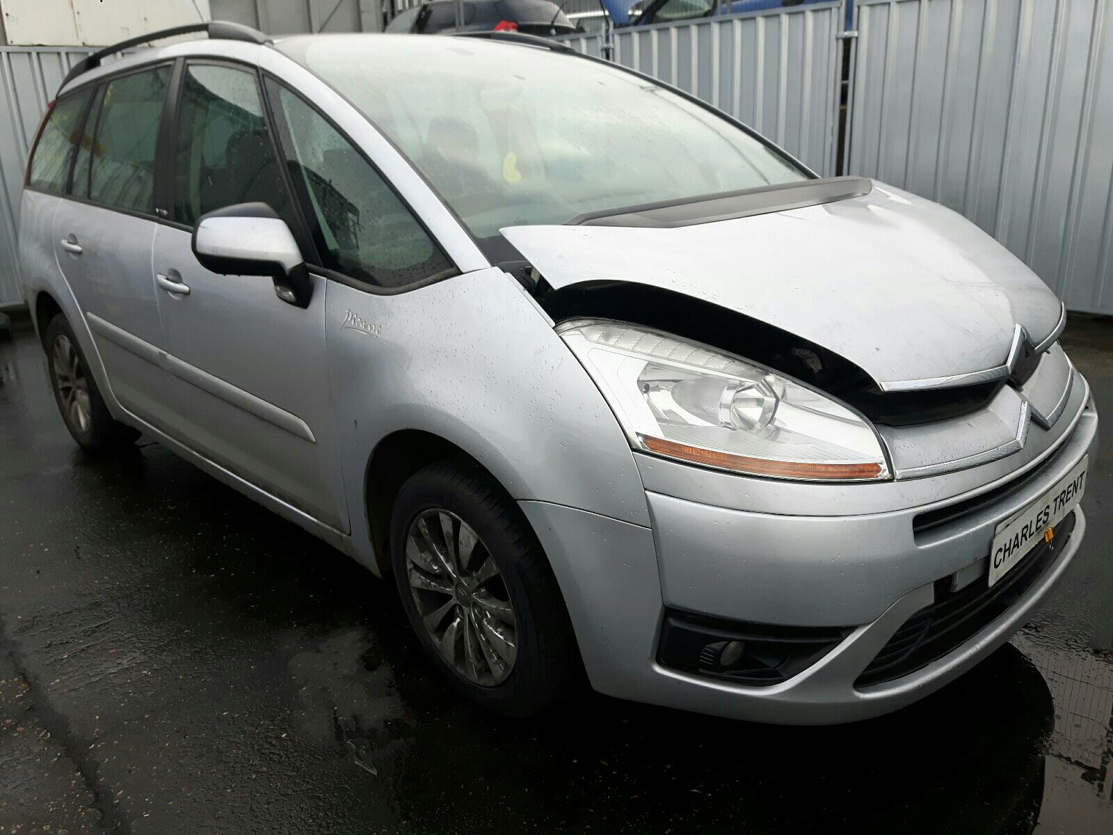 CITROEN C4 PICASSO GRAND VTR PLUS HDI 4600319