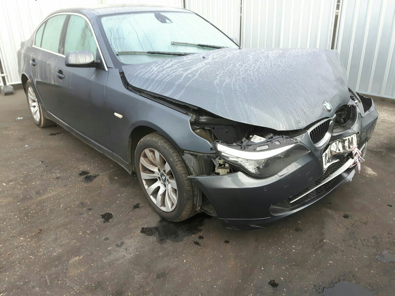 BMW 5 SERIES 535D SE 4552391