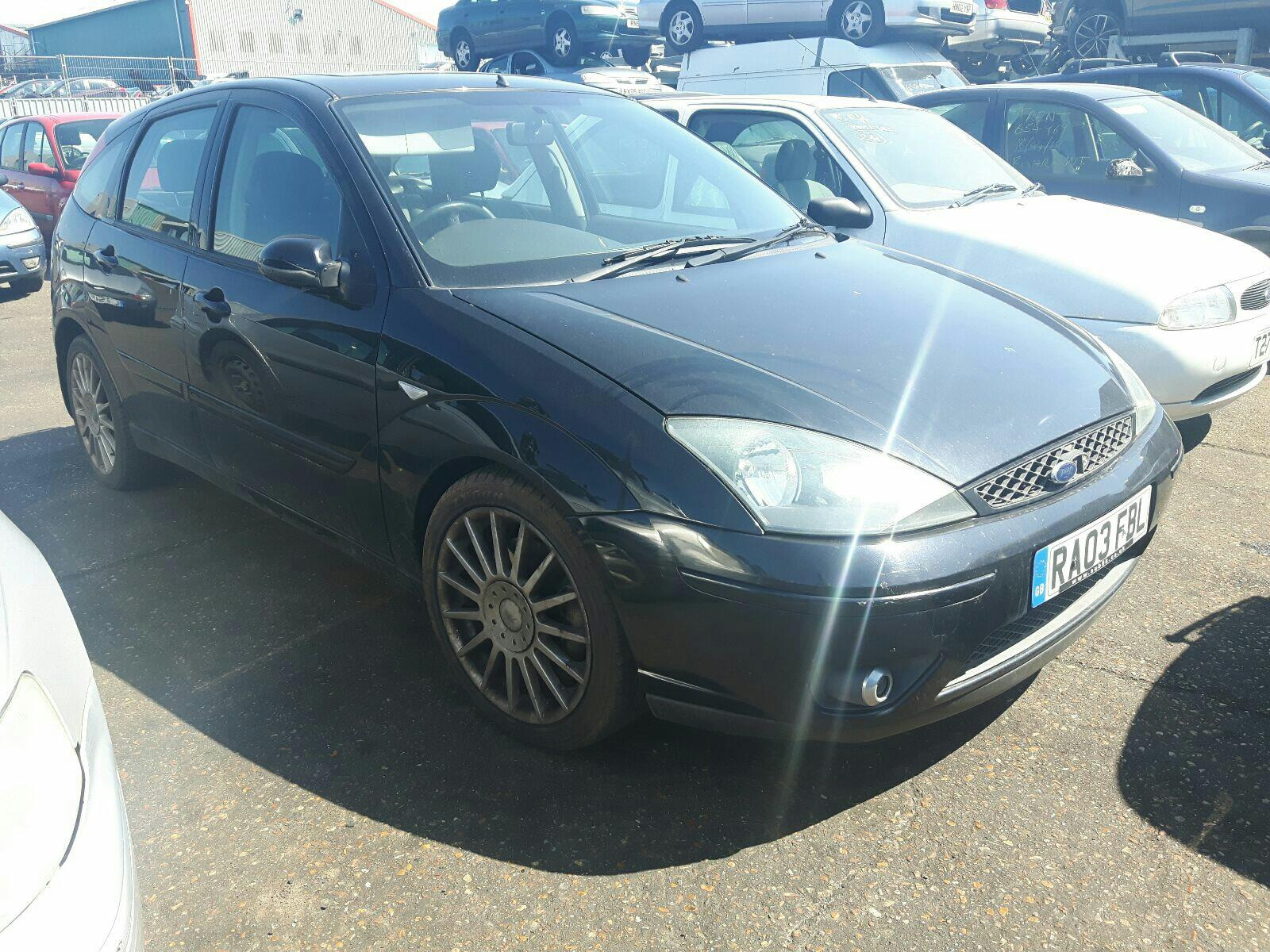 FORD FOCUS ST 170 4918673