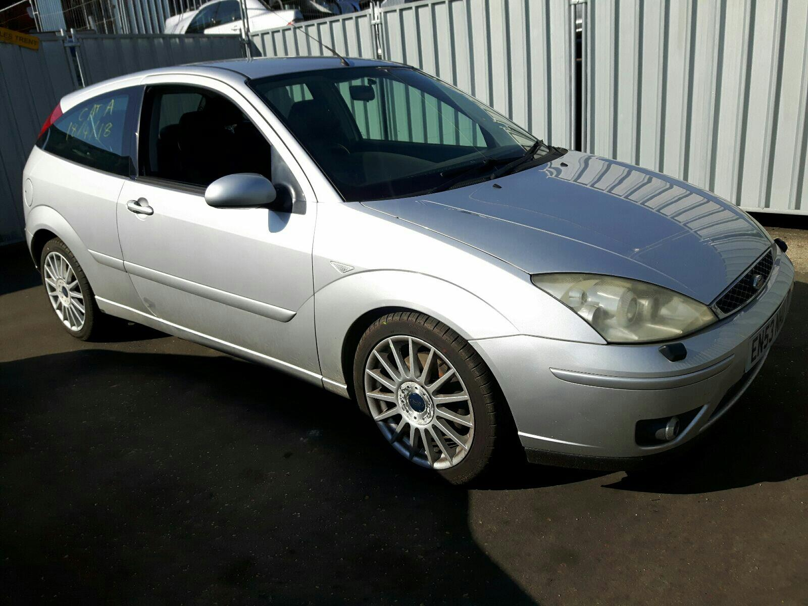 FORD FOCUS ST 170  4916702