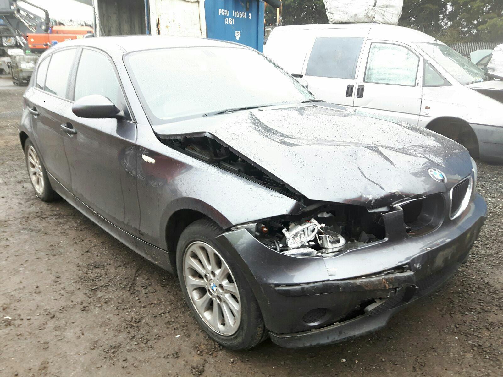 BMW 1 SERIES 116I ES 4900568