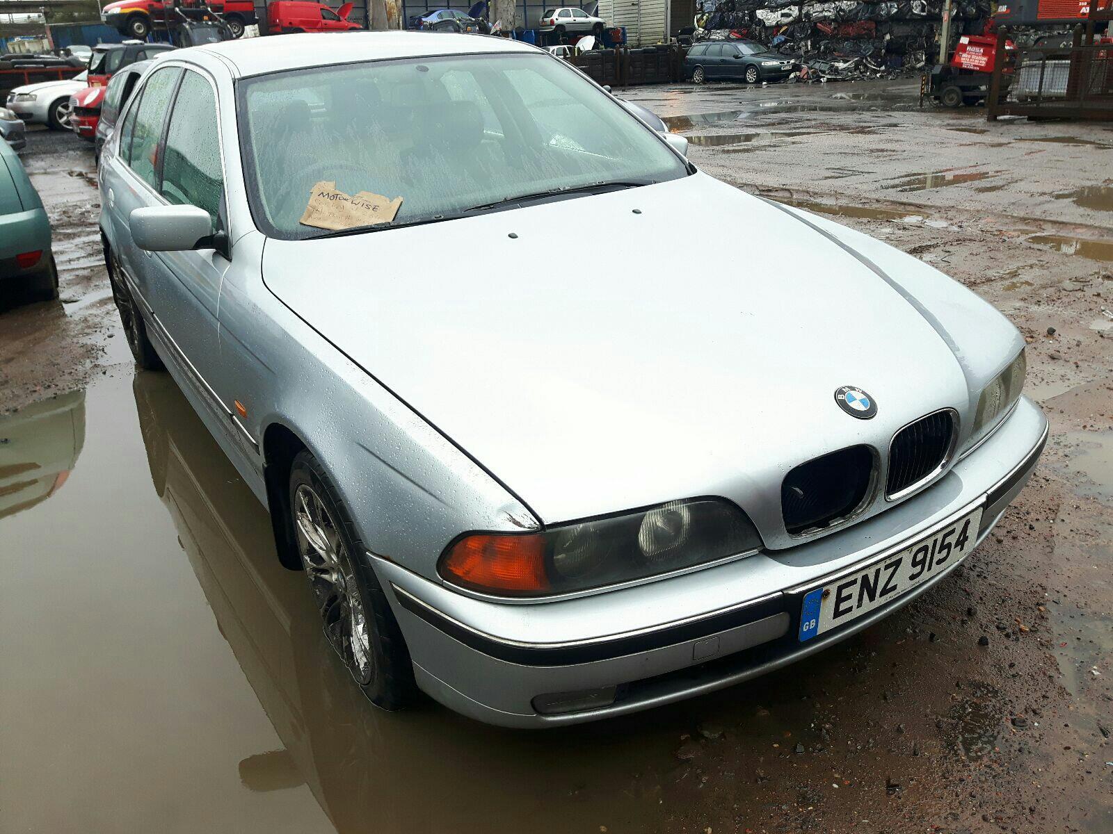 BMW 5 SERIES 523I SE 4891978