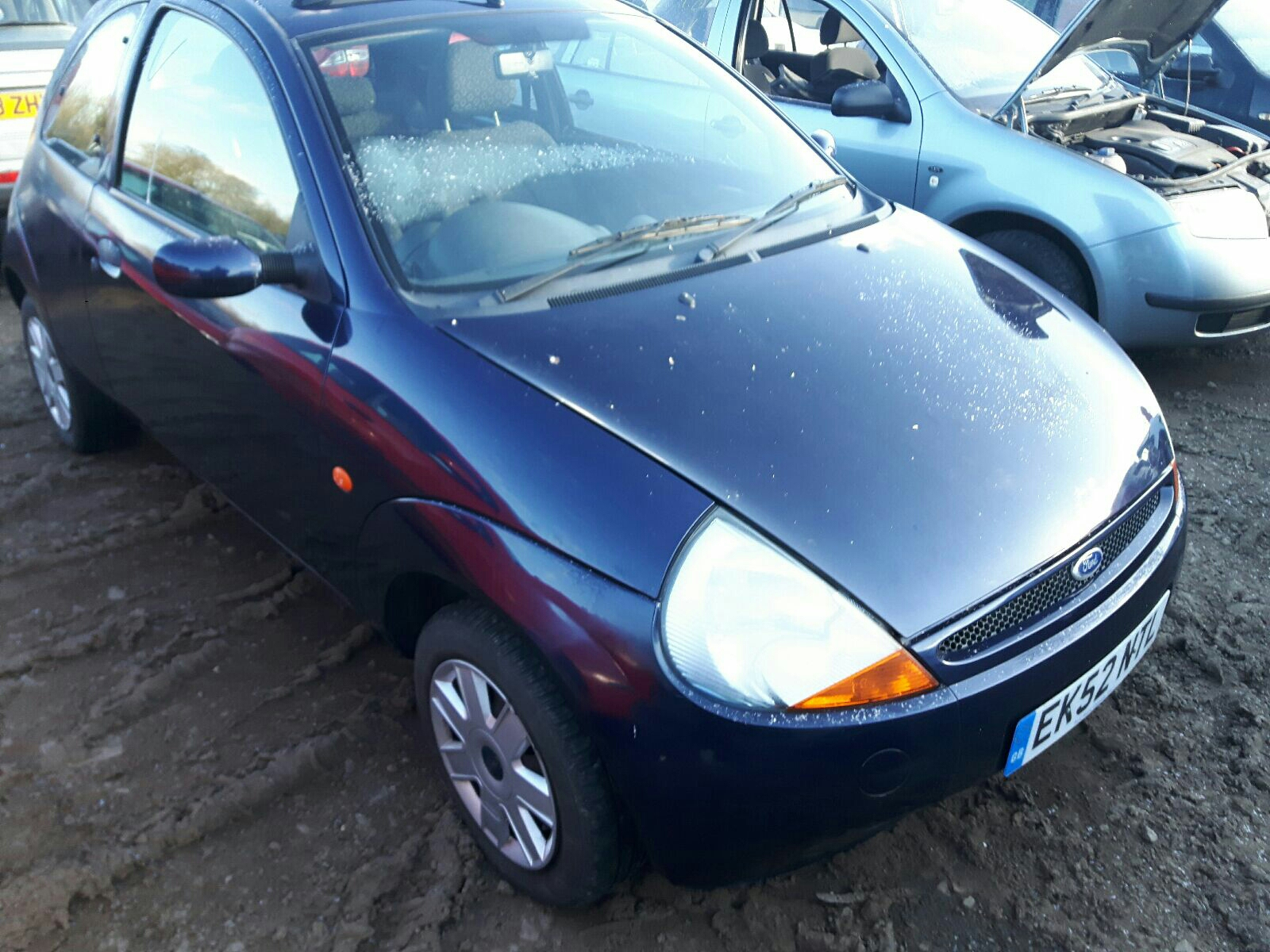 FORD KA SUN COLLECTION 4796066