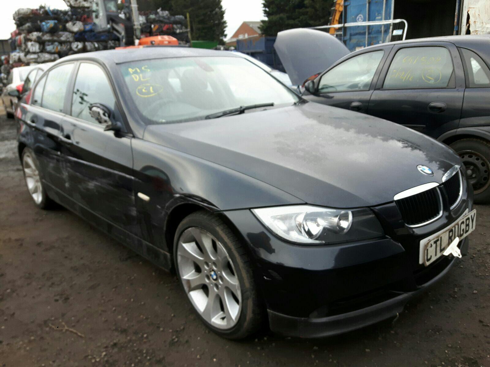 BMW 3 SERIES 320D SE 4757518