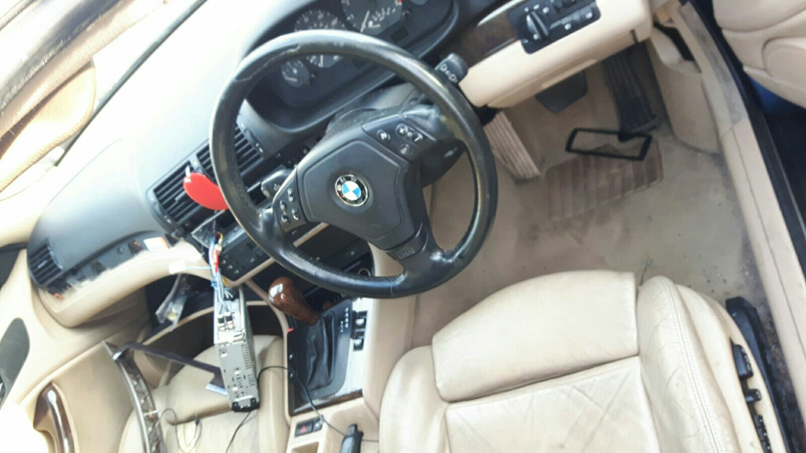 BMW 3 SERIES 328CI SE W434TCS