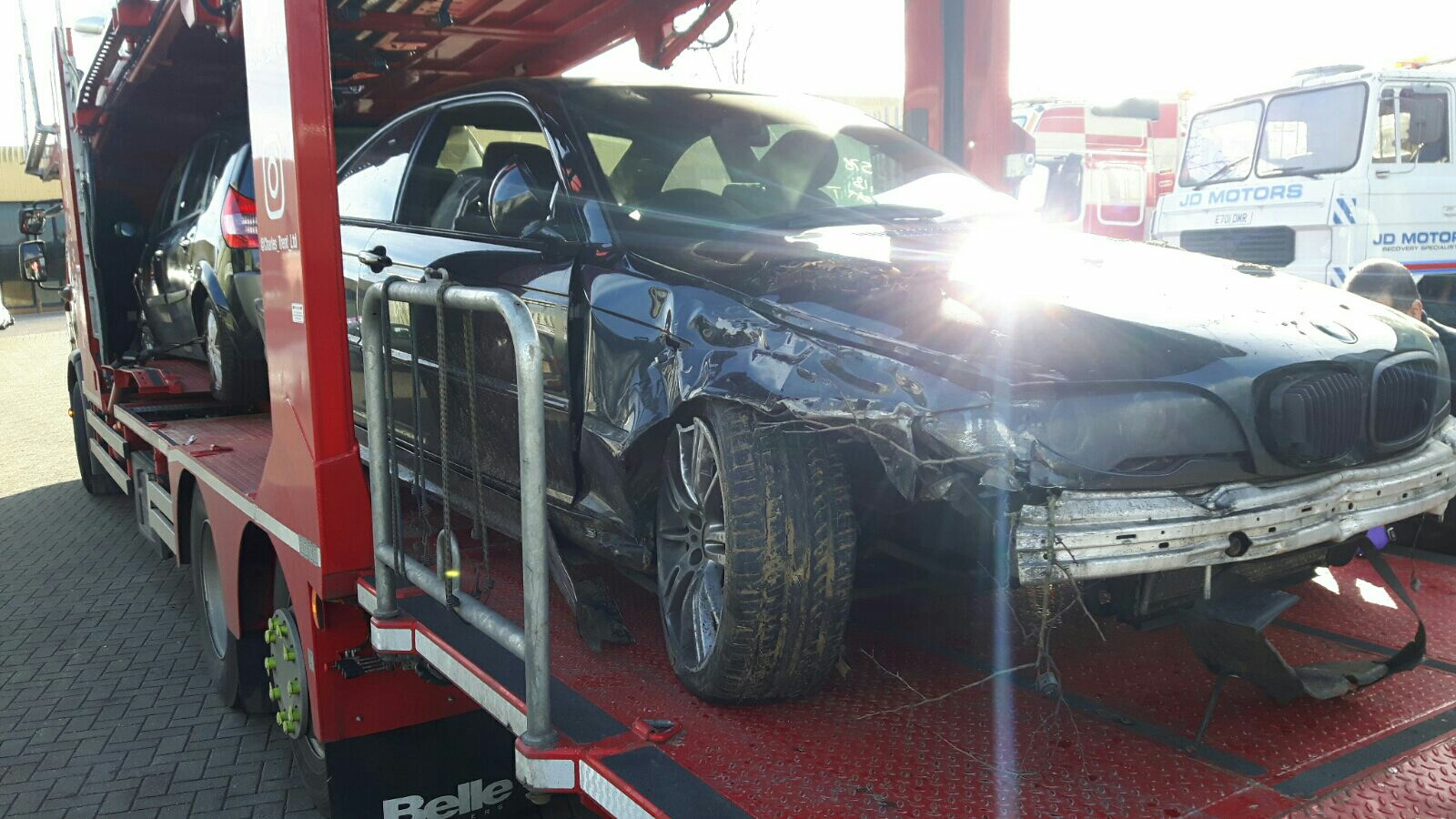 BMW 3 SERIES 318CI SPORT RF55HXV