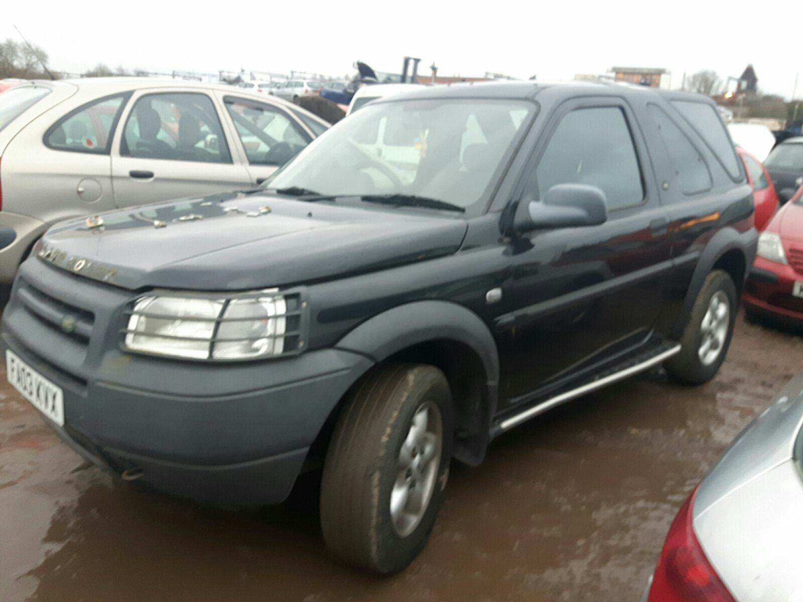 pictures rover freelander price parts land landrover modifications moibibiki discovery black