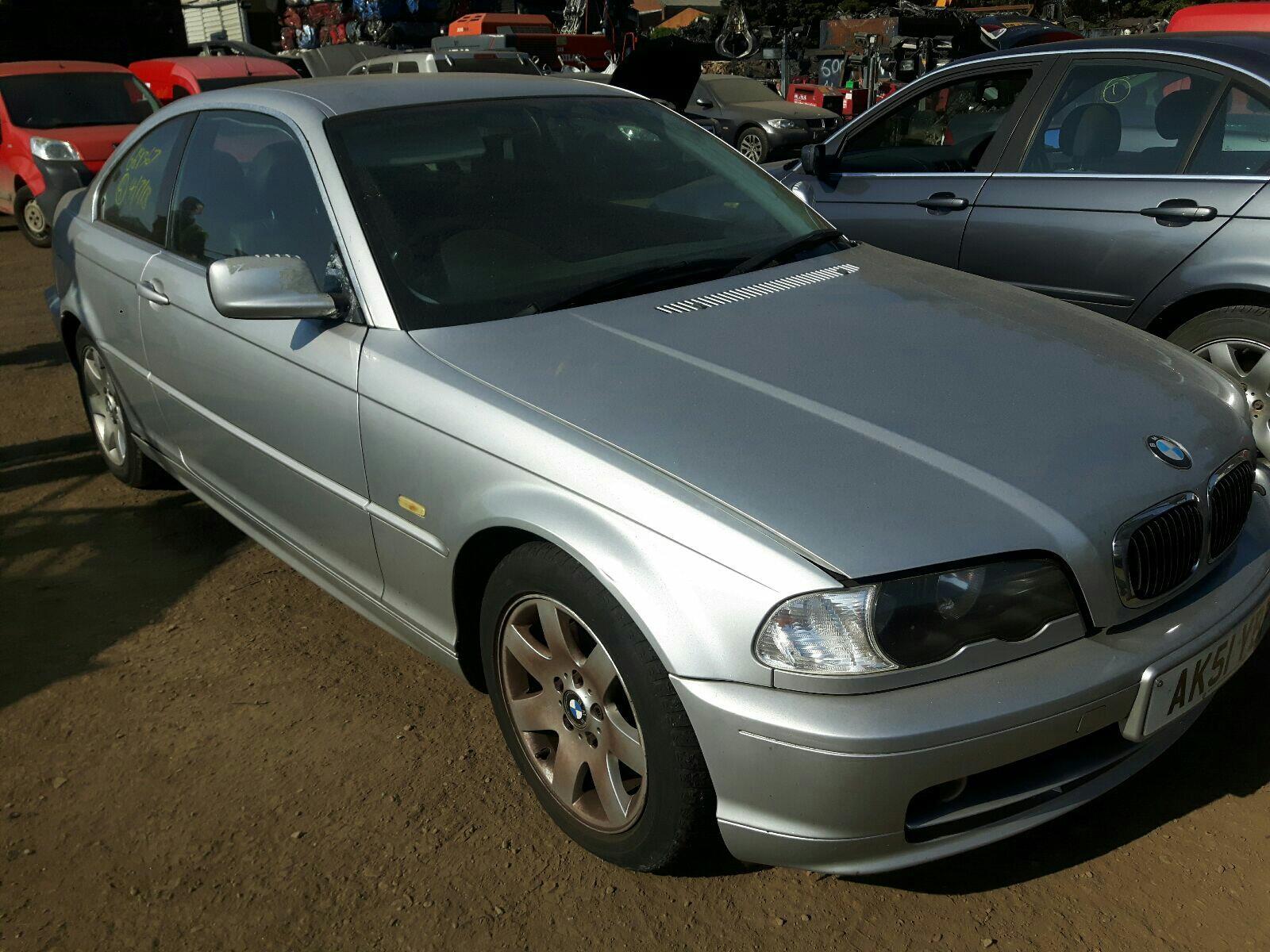 BMW 3 SERIES 320CI SE 5099076