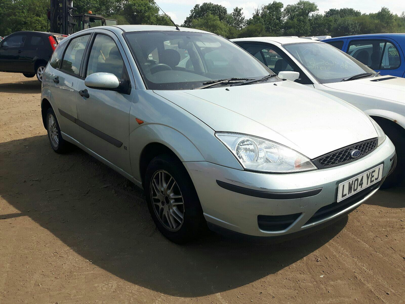 FORD FOCUS LX 5106122