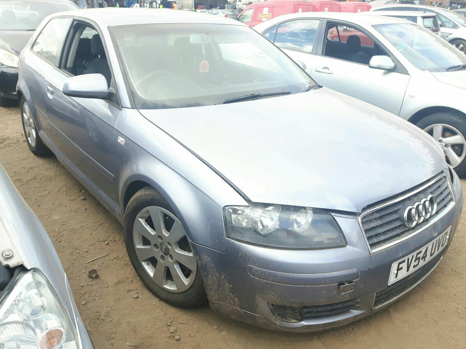 AUDI A3 SPECIAL EDITION 16V 5109234
