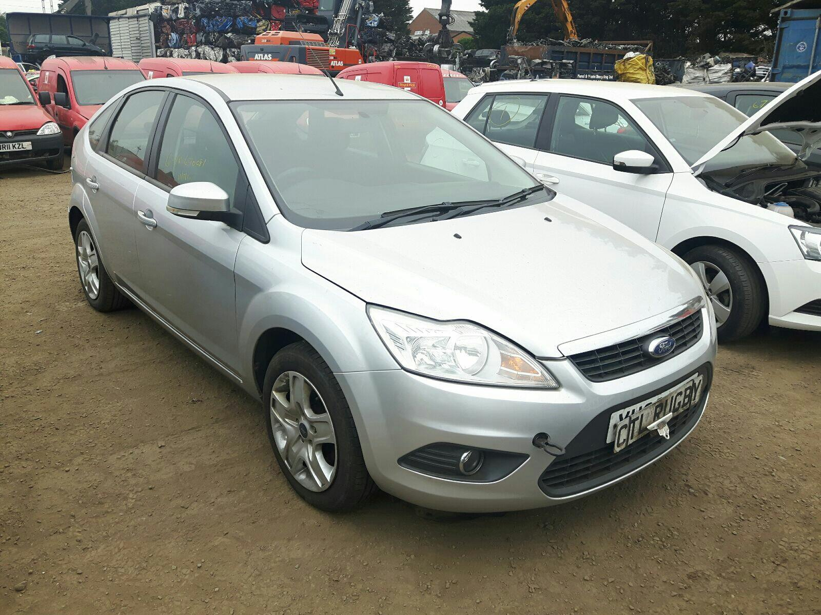 FORD FOCUS STYLE TDCI 5116686