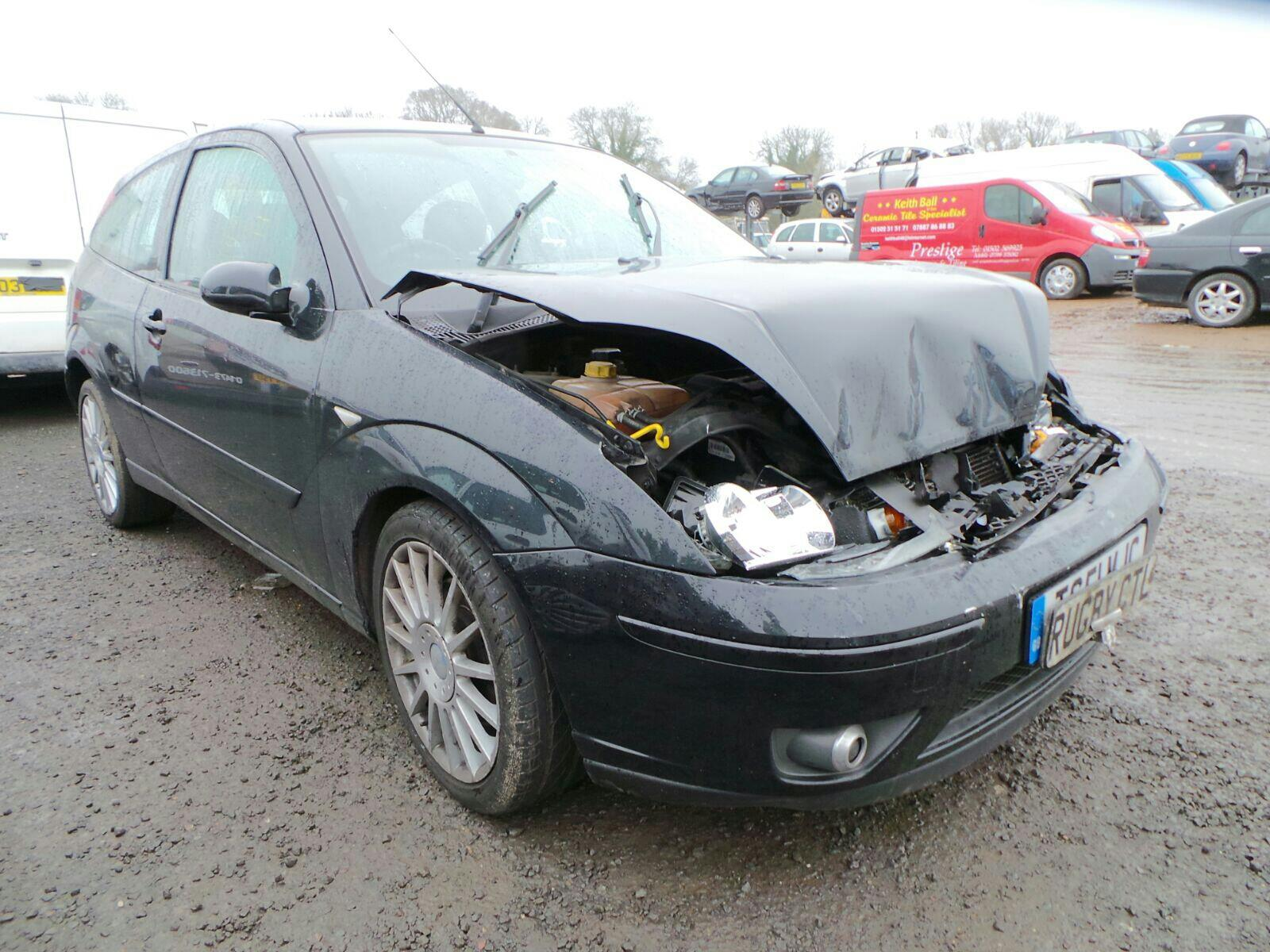 FORD FOCUS ST170 3575260