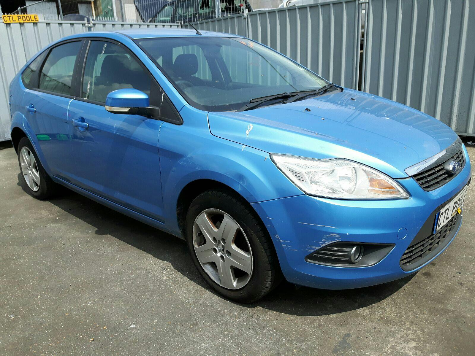 FORD FOCUS STYLE 5022001