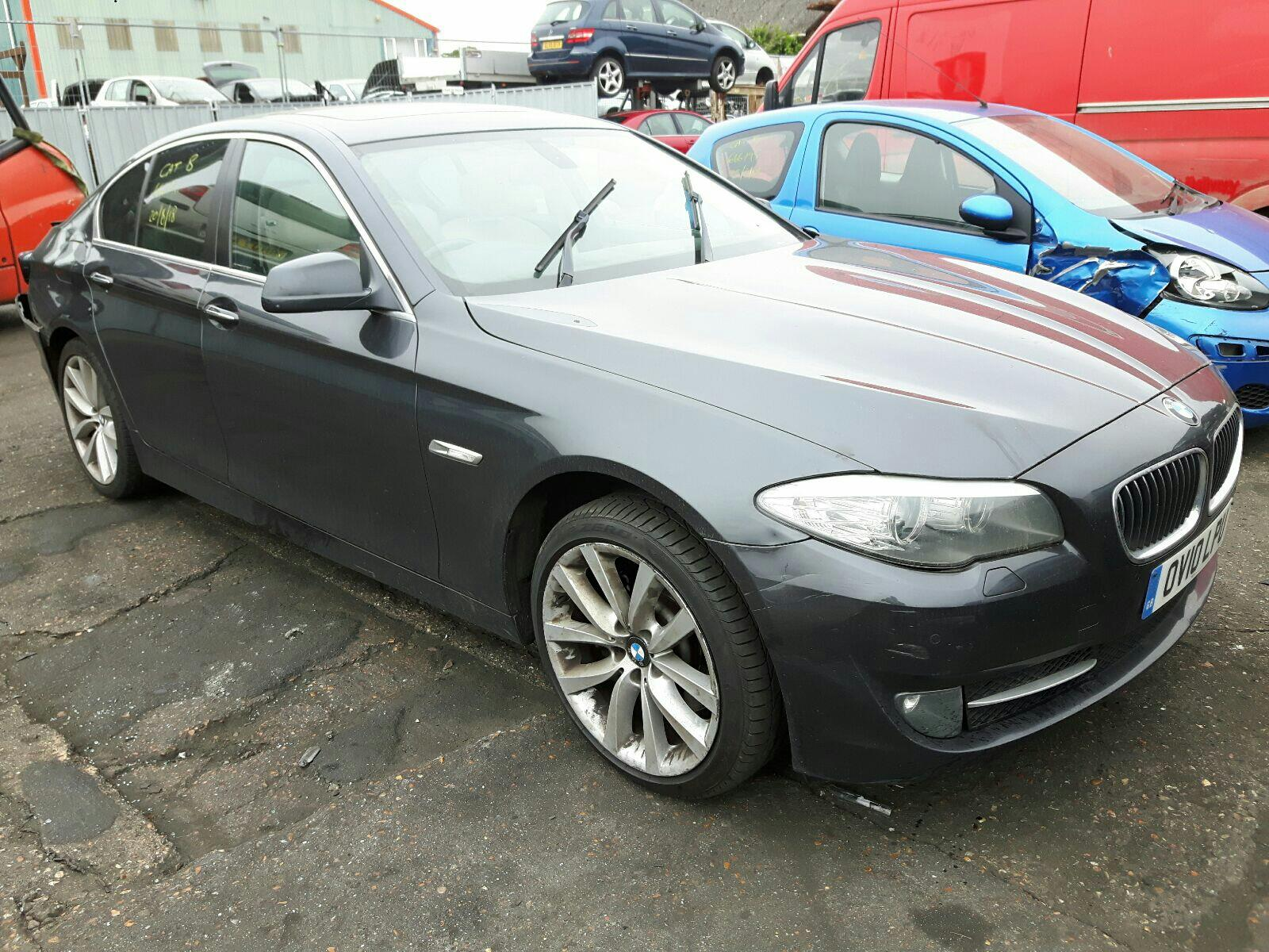 BMW 5 SERIES 525D SE 5063430