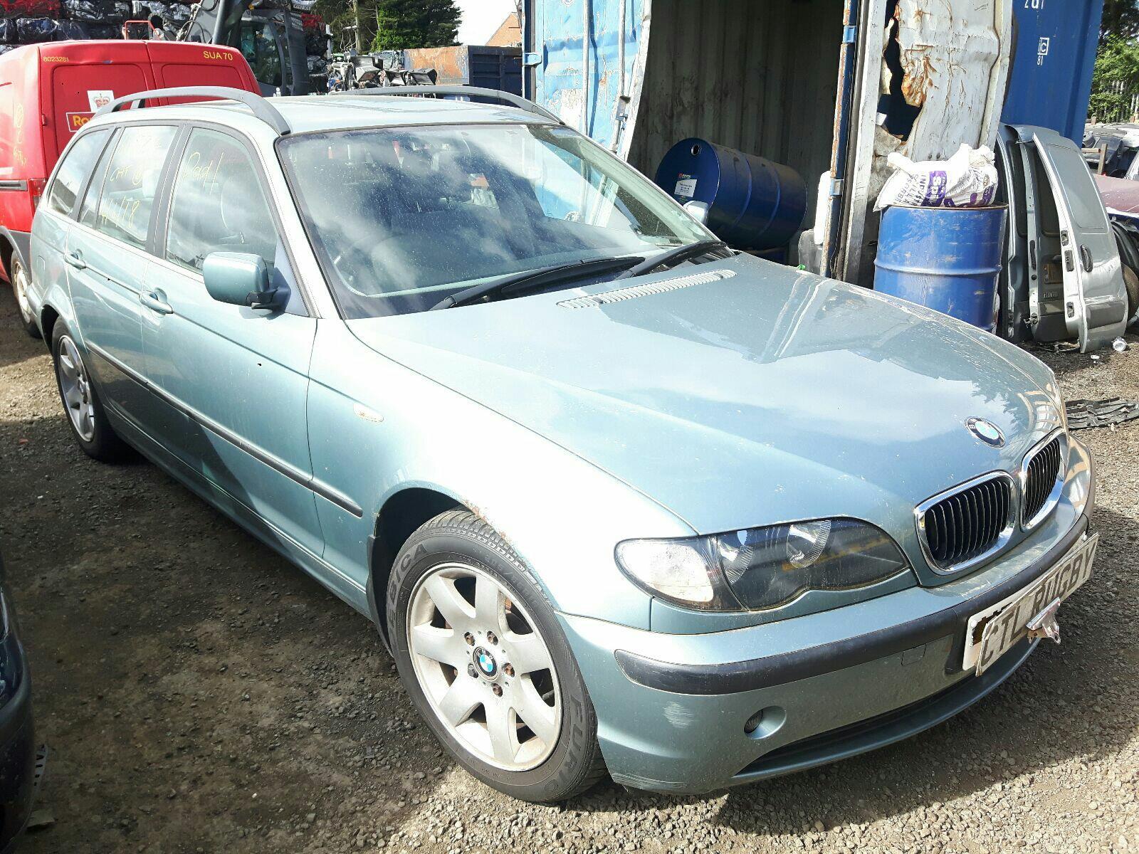 BMW 3 SERIES 325I SE TOURING 5055152